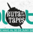 Ruta de Tapes a Olot