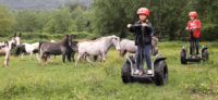 Give the Segway Garrotxa