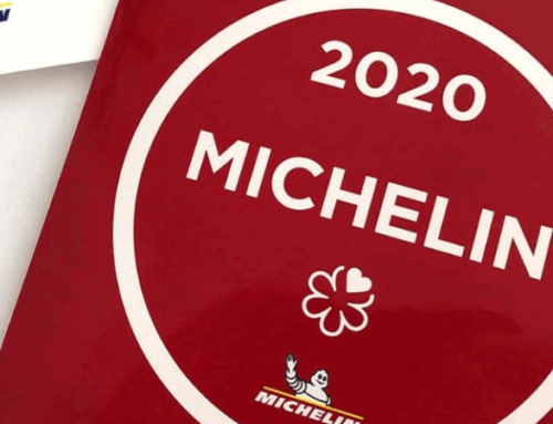 étoile Michelin 2020