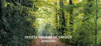 Offer seniors colors Garrotxa